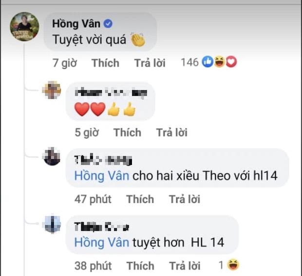 """Ủng hộ hành động chống dịch ý nghĩa của MC Quyền Linh, NS Hồng Vân và Vân Dung lại bị """"rước hoạ vào thân"""" - Ảnh 3."""