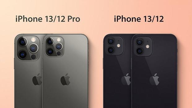 iPhone 13 rò rỉ thêm thông tin khiến cộng đồng iFan háo hức vì con số quá khủng - Ảnh 2.