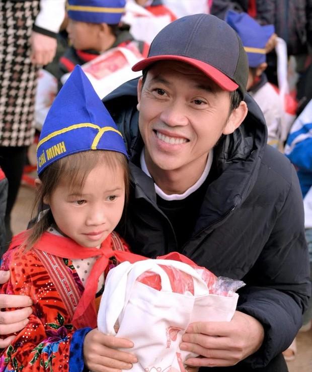 NS Hoài Linh bị netizen tố khai chênh lệch 14,67 tỷ thành 13,7 tỷ tiền từ thiện, thực hư ra sao? - Ảnh 6.
