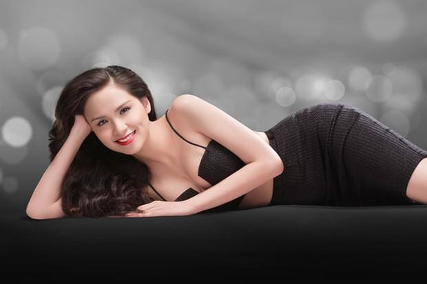 Nhìn Á hậu Hong Kong ly hôn nhận được 876 tỷ, Hoa hậu Diễm Hương bất ngờ : Hồi xưa em ngu ghê - Ảnh 7.