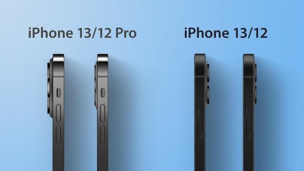 iPhone 13 rò rỉ thêm thông tin khiến cộng đồng iFan háo hức vì con số quá khủng - Ảnh 3.
