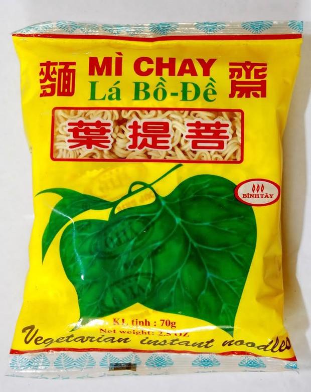 Hiếm người biết công ty của bà Lê Thị Giàu sở hữu loại mì gói lâu đời bậc nhất Việt Nam, thế hệ 7x và 8x chắc không còn xa lạ - Ảnh 2.