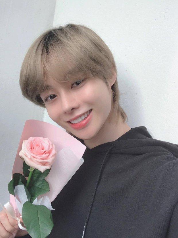 Trainee Việt Hanbin bất ngờ rời Big Hit, về chung nhà với nhóm cosplay BLACKPINK khiến fan Kpop ngán ngẩm - Ảnh 6.
