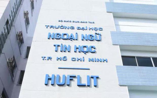 TP.HCM: Trường Đại học HUFLIT khẩn tìm người liên quan ca mắc Covid-19 - Ảnh 1.