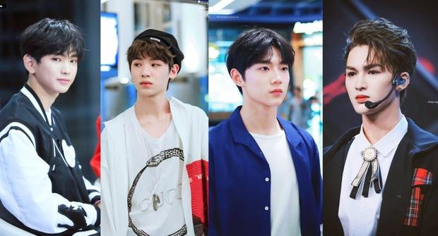 Công ty mới của Hanbin: Sở hữu Vương Nhất Bác, Phạm Thừa Thừa và idol Kpop nổi bật nhưng vì sao fan lại không hài lòng? - Ảnh 6.