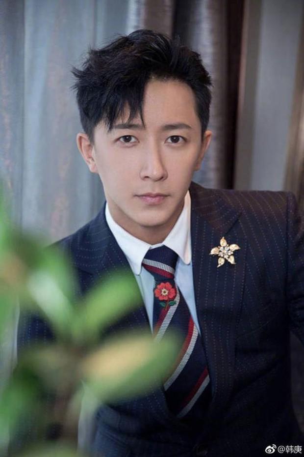 Công ty mới của Hanbin: Sở hữu Vương Nhất Bác, Phạm Thừa Thừa và idol Kpop nổi bật nhưng vì sao fan lại không hài lòng? - Ảnh 9.