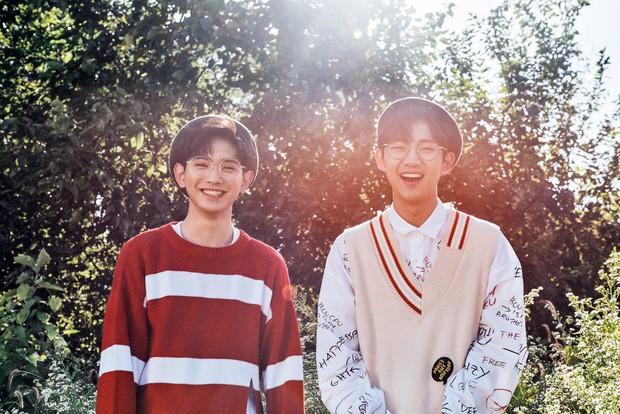 Công ty mới của Hanbin: Sở hữu Vương Nhất Bác, Phạm Thừa Thừa và idol Kpop nổi bật nhưng vì sao fan lại không hài lòng? - Ảnh 18.