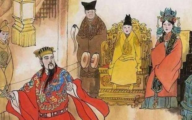 Được mệnh danh là hoàng đế lười biếng, vị vua nhà Minh 28 năm không thiết triều: Mở nắp quan tài của ông hậu thế mới hiểu vì sao! - Ảnh 1.