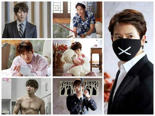 4 lần né vai tiếc hùi hụi của diễn viên Hàn: Lee Min Ho ăn may vớ bom tấn, tới giờ vẫn tiếc cho Hyun Bin - Ảnh 2.