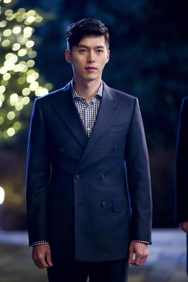 4 lần né vai tiếc hùi hụi của diễn viên Hàn: Lee Min Ho ăn may vớ bom tấn, tới giờ vẫn tiếc cho Hyun Bin - Ảnh 1.