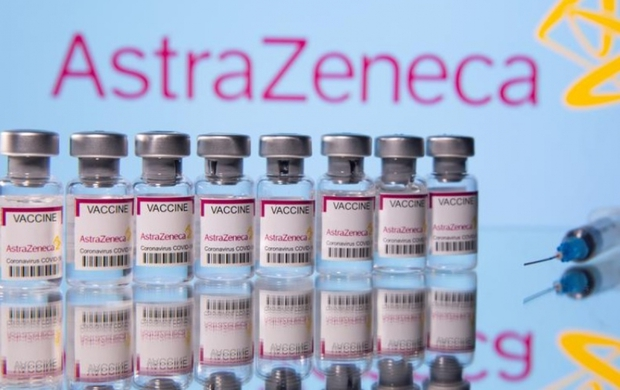 Đài Loan (Trung Quốc) xuất hiện trường hợp đông máu đầu tiên sau tiêm vaccine AstraZeneca  - Ảnh 1.