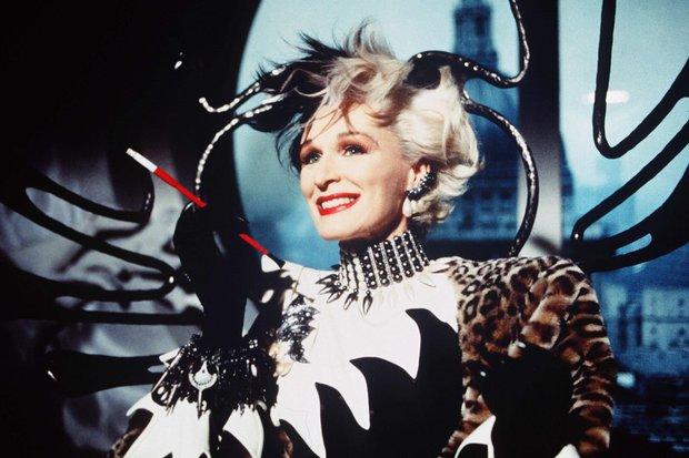 Cruella bản người đóng dính lệnh cấm bất ngờ của Disney, nữ chính cũng bày tỏ sự thất vọng - Ảnh 4.