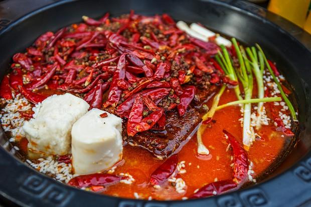 3 loại gia vị trong nhà bếp dùng càng lâu hết thì càng tốt cho sức khỏe, đặc biệt là mạch máu sẽ cảm ơn bạn - Ảnh 4.