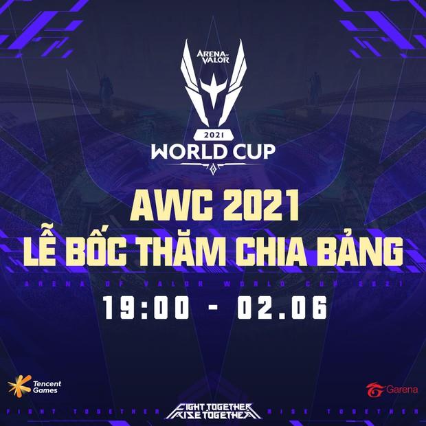 AWC 2021: Team Flash rơi vào bảng tử thần khi phải đối đầu cả MAD Team lẫn Buriram United, ProE lập tức đòi đi ngủ không đánh - Ảnh 1.