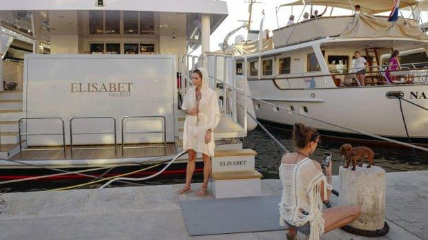 Thế giới đang sốt siêu du thuyền, những khoản chi phí ẩn càng cho thấy giới siêu giàu chịu chơi như thế nào - Ảnh 4.