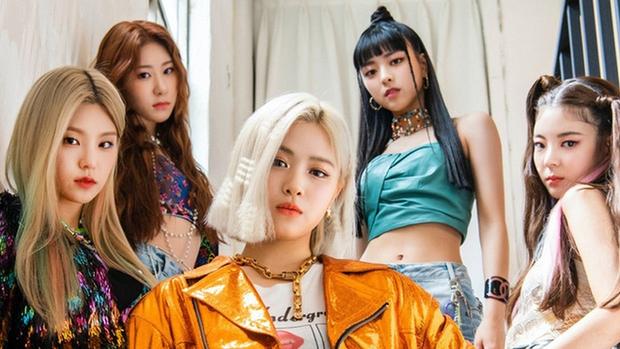 Grammy chọn 5 nhóm Kpop đang lên: Big Hit có 2 đại diện, aespa vắng mặt trong khi đối thủ được gọi tên - Ảnh 3.