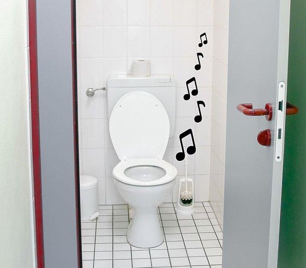 Ma trận các quy tắc... đi toilet của các nước trên thế giới, ấn tượng nhất chắc chắn phải là Nhật Bản - Ảnh 3.