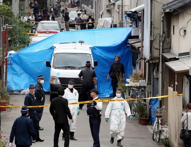 Vụ án bí ẩn Nhật Bản: 6 người chết, hàng loạt người mất tích, tất cả đều xoay quanh người phụ nữ có khả năng điều khiển thao túng con người - Ảnh 5.