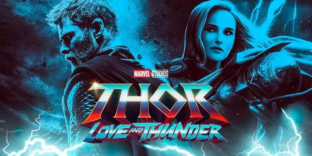Nam thần Chris Hemsworth ở hậu trường Thor 4 đẹp muốn ngã khuỵu, nhưng cái bụng mới thu hút sự chú ý! - Ảnh 2.