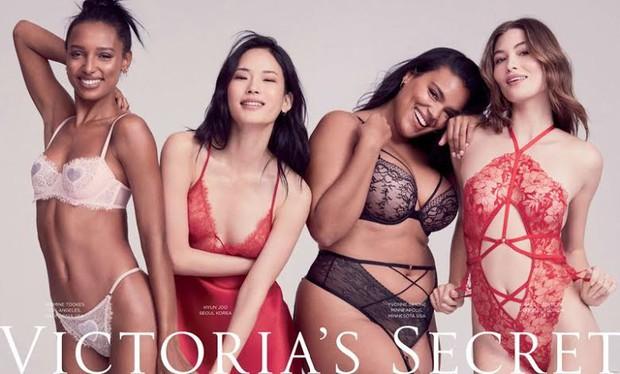 Mẫu Hàn đầu tiên của đế chế Victorias Secret: Á quân Next Top Model đẹp lạ, bốc lửa nổ mắt, tốt nghiệp cả ĐH Seoul danh giá - Ảnh 2.