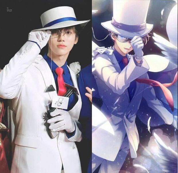 Profile idol Kpop gây bão với loạt ảnh thi Olympia: Nam thần cùng nhà SNSD, đẹp trai đến nỗi bị nhầm thành... hotboy Kon Tum - Ảnh 12.