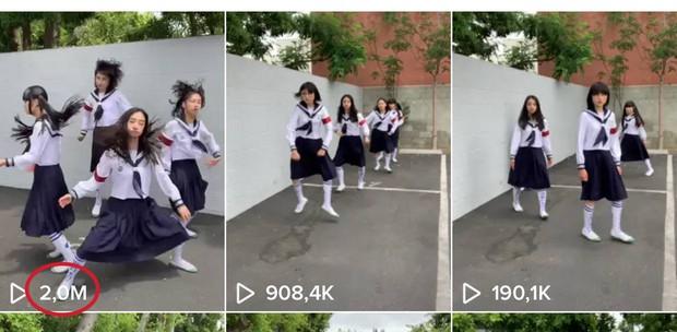 Chuyện gì đây: Giọng hát của Bích Phương bất ngờ xuất hiện trong clip viral 2 triệu views của các cô gái Nhật Bản? - Ảnh 4.