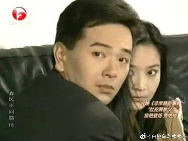 Sự việc hy hữu: Bạn diễn của Dương Tử oà khóc nức nở, cúi đầu xin lỗi khi đang livestream vì bị mắng chửi xối xả - Ảnh 5.