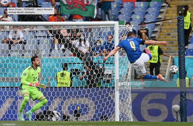 Italy 1-0 Xứ Wales: Dàn trai đẹp nước Ý toàn thắng tại vòng bảng Euro 2020 - Ảnh 22.