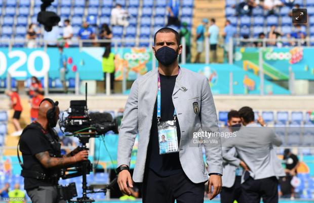 Italy 1-0 Xứ Wales: Dàn trai đẹp nước Ý toàn thắng tại vòng bảng Euro 2020 - Ảnh 29.