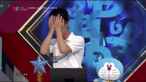 Thí sinh Nghệ An khiến khán giả tiếc nuối vì rất đỉnh nhưng vẫn không được vào chung kết năm Olympia - Ảnh 2.
