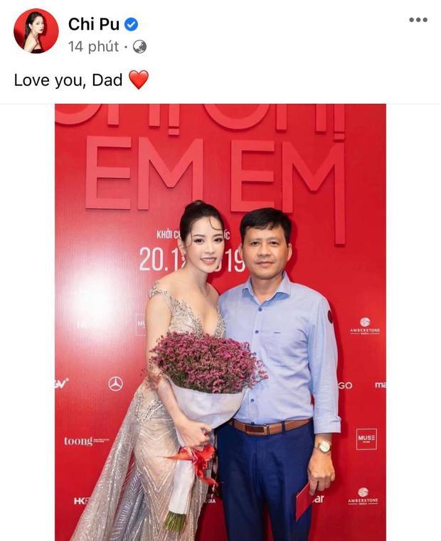 Khánh Vân, Chi Pu và dàn sao gửi lời đặc biệt trong Ngày của Cha, Diệu Nhi có tâm sự xúc động về đấng sinh thành - Ảnh 9.