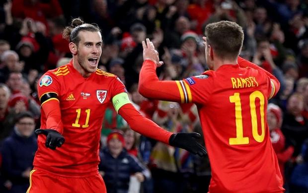 Italy 1-0 Xứ Wales: Dàn trai đẹp nước Ý toàn thắng tại vòng bảng Euro 2020 - Ảnh 35.