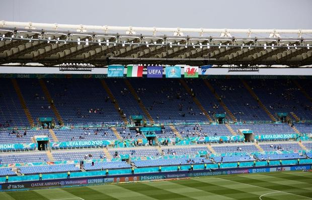 Italy 1-0 Xứ Wales: Dàn trai đẹp nước Ý toàn thắng tại vòng bảng Euro 2020 - Ảnh 34.