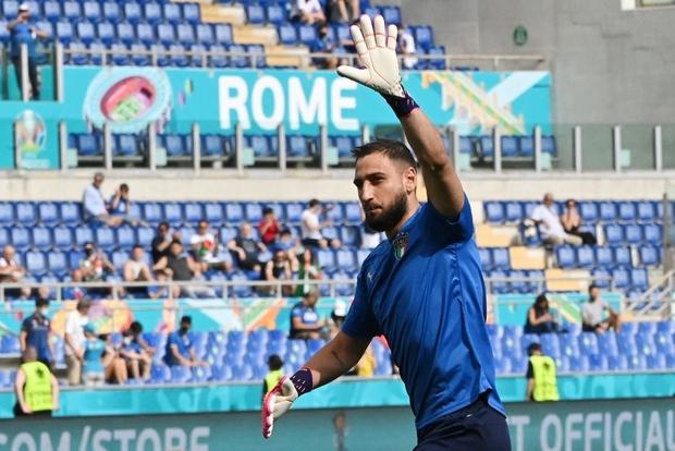 Italy 1-0 Xứ Wales: Dàn trai đẹp nước Ý toàn thắng tại vòng bảng Euro 2020 - Ảnh 26.