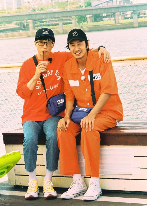 Lee Kwang Soo bất ngờ gọi điện cho Running Man nhưng liền bị Yoo Jae Suk phũ ngang - Ảnh 6.