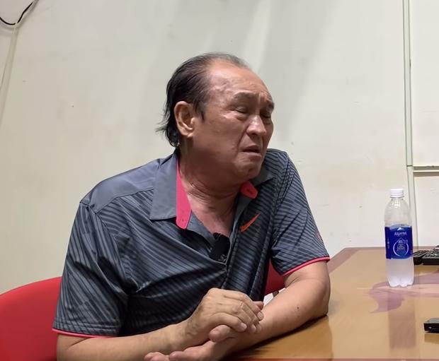 """NS Duy Phương hé lộ góc khuất chưa ai dám tiết lộ trong showbiz về """"băng nhóm"""", bè phái nghệ sĩ - Ảnh 3."""