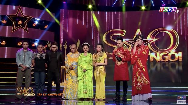 Giữa biến căng đét, netizen đào lại vở diễn duy nhất cả nhà NS Duy Phương - Lê Giang tái hợp, thì ra Trấn Thành là người đứng sau - Ảnh 3.