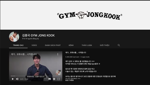 Anh hổ Kim Jong Kook chính thức soán ngôi Haha, đạt hàng loạt thành tích cực khó tin, trở thành YouTuber số 1 của Running Man - Ảnh 1.