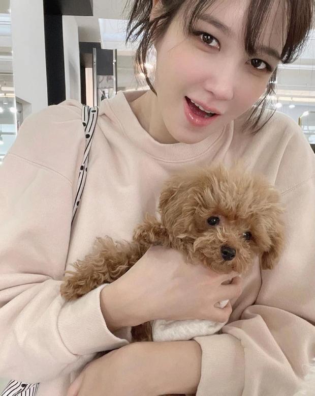 Bà cả Penthouse Lee Ji Ah đọ sắc bên rich kid Seok Kyung, nhìn nhan sắc này ai nghĩ đã U45 và đáng tuổi mẹ của bạn diễn? - Ảnh 5.