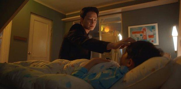Mợ út (Lee Bo Young) diễn xuất như thần lại bị nắm thóp vì nhân vật này ở Mine tập 14 - Ảnh 1.