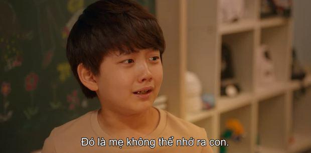 Mợ út (Lee Bo Young) diễn xuất như thần lại bị nắm thóp vì nhân vật này ở Mine tập 14 - Ảnh 4.