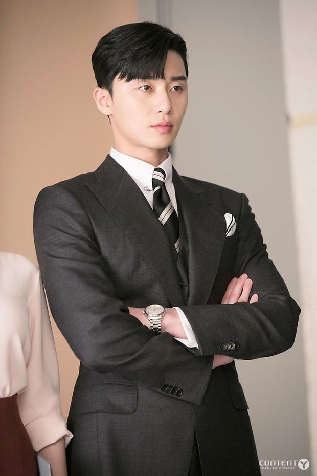 Dàn nam thần Hàn biến hình thành nữ: Song Joong Ki - V (BTS) như búp bê, Lee Dong Wook và 1 nam idol tranh nhau ngôi nữ thần - Ảnh 6.