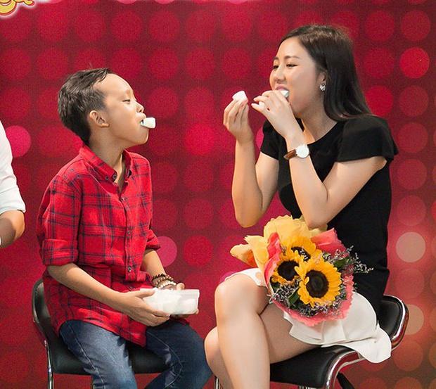 Văn Mai Hương là người góp phần giúp Hồ Văn Cường gặp được mẹ nuôi Phi Nhung - Ảnh 5.