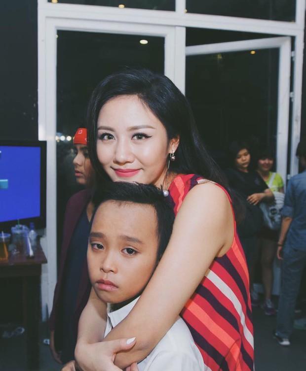 Văn Mai Hương là người góp phần giúp Hồ Văn Cường gặp được mẹ nuôi Phi Nhung - Ảnh 4.