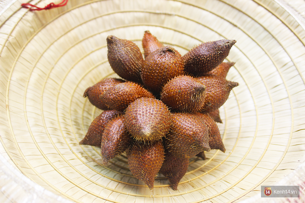Một loại quả có đầy ở Việt Nam nhưng lại mang tên Thái Lan, nhiều người vẫn chưa từng ăn thử bao giờ - Ảnh 3.