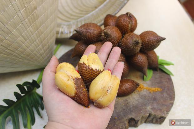 Một loại quả có đầy ở Việt Nam nhưng lại mang tên Thái Lan, nhiều người vẫn chưa từng ăn thử bao giờ - Ảnh 4.