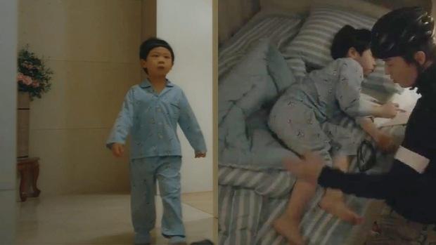 Hospital Playlist 2 tập 1 làm netizen cười ná thở vì pha xử lý diễn viên nhí đi vào lòng đất, có mùi Penthouse ở đâu đây? - Ảnh 4.