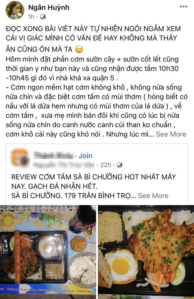 Ngân Sát Thủ chấm cơm tấm của hội streamer hot nhất Việt Nam 8/10 điểm, sẵn sàng đôi co với anti cực gắt - Ảnh 2.