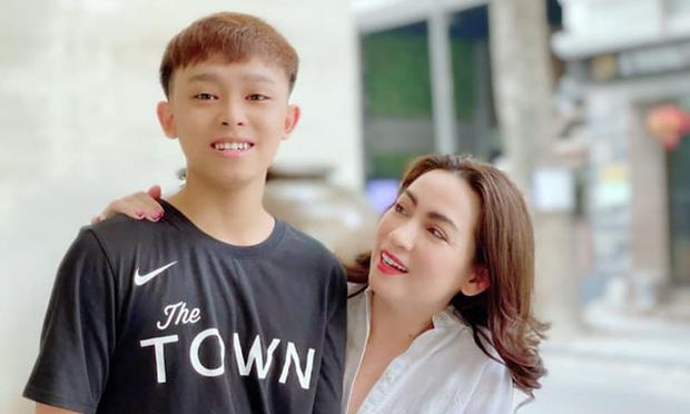 Phi Nhung mới là người góp công lớn giúp Hồ Văn Cường đăng quang Vietnam Idol Kids, nhận làm con nuôi từ trước khi trở thành Quán quân? - Ảnh 4.