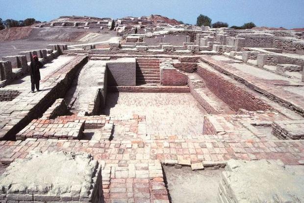 Những khám phá đáng kinh ngạc mà lịch sử không thể giải thích: Bí ẩn về nền văn minh thung lũng Indus và nền văn minh Olmec - Ảnh 2.